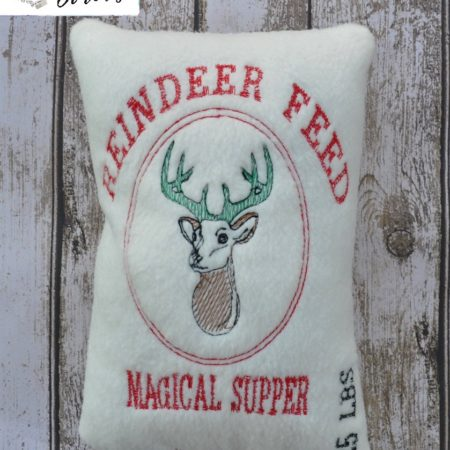 Reading pillow Designs Archives - Spunky Stitches